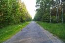 Trasa 1 - Wschowa - Czerlejewo - Kowalewo - Wschowa